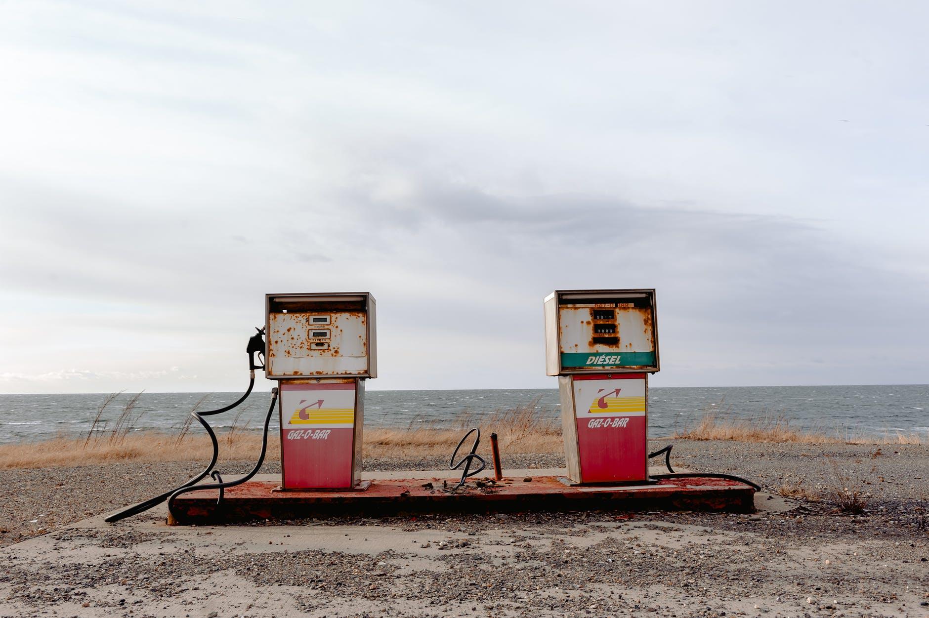 Combustível: o que te move?