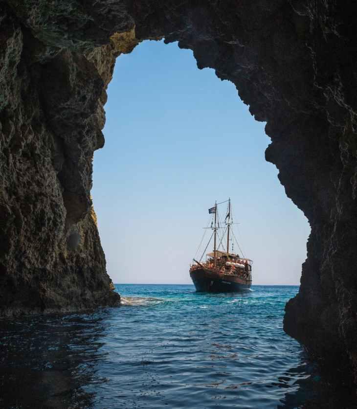 Navegar é preciso